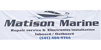 Matison Marine