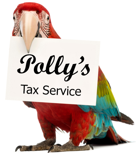 Polly's Tax Service