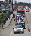 Reedsport Memorial Day