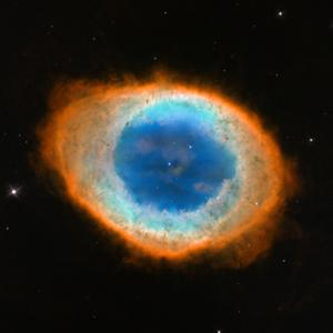 25 Years of Hubble Images