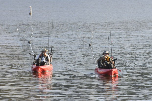Tenmile lakes water improvement district won 39 t make it to for Coos bay fishing