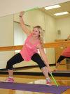 Get a POUND workout demo