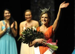 Miss Coos County 2016