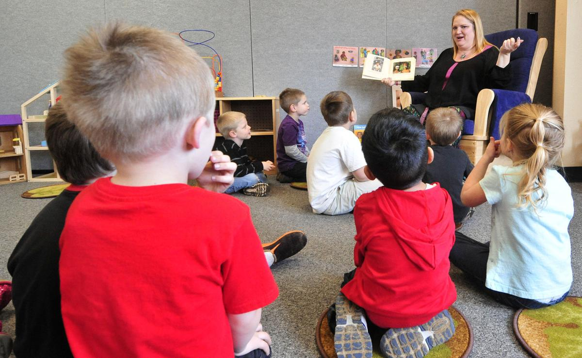 bend preschool new pre k program opens in bend education 750