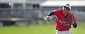 Myrtle Point vs Reedsport baseball