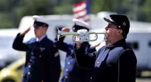 Reedsport's Memorial Day Parade and Service