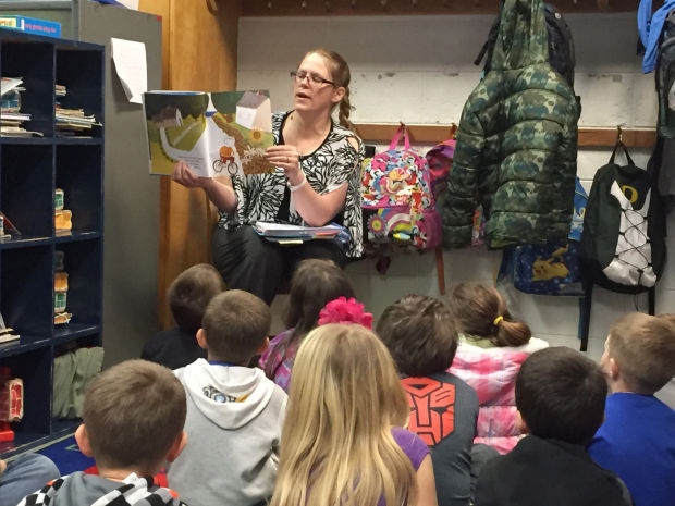 Kids benefit from all-day kindergarten