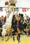 Bandon vs. Toledo Boys Basketball