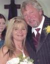 Edgerton/Tavernier wedding