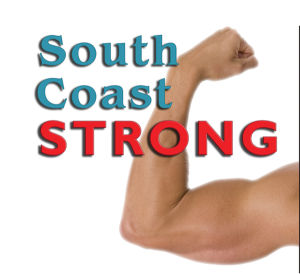 South Coast Strong