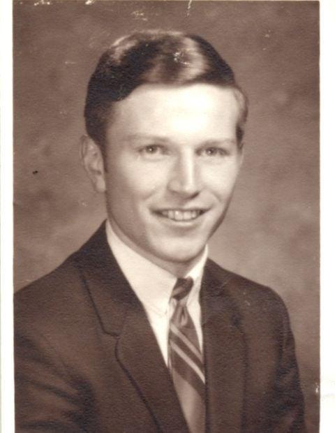 David Paul Johnson | Obituaries | theworldlink.com