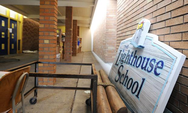 Lighthouse School takes next step toward relocation