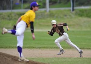 Bulldog and Pirate Baseball
