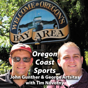 Oregon Coast Sports Episode 31