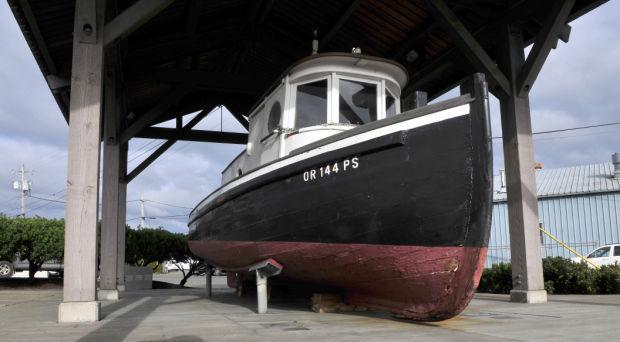 Coos Bay delays Tug Irene decision