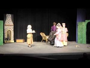 LTOB conjures Cinderella The Musical (sizzle reel)