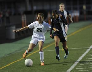 North Bend vs. Brookings-Harbor Girls Soccer