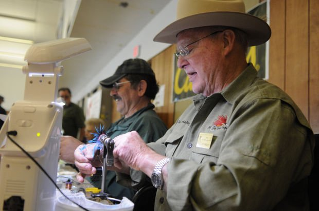 Fly fishing expo returns to reedsport outdoors for Chicago fly fishing