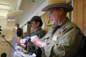 Reedsport Fly Fishing Expo
