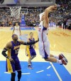 Clippers-Lakers