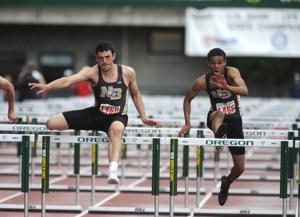 2015 OSAA State Track and Field - Day Two