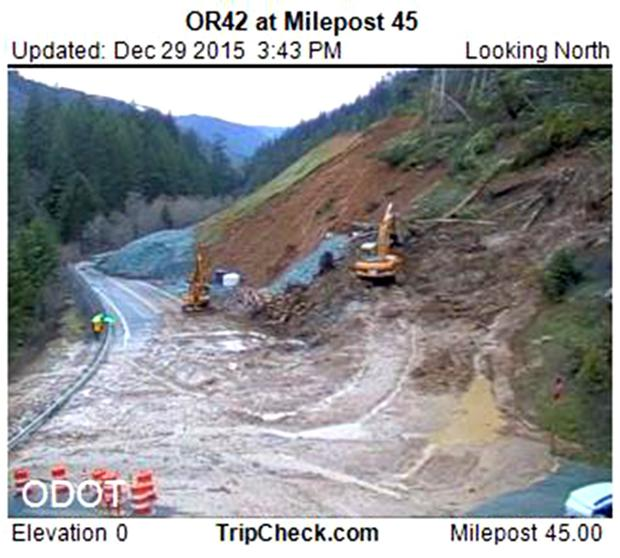 ODOT screenshot