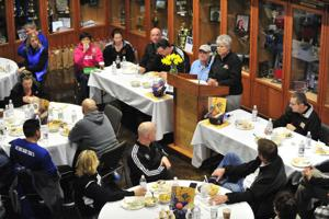 3A Tourney—Coach's Dinner and 3-point Shootout