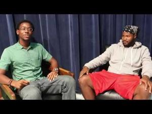 Clay Talks Inspiration Behind Diamond in the Rough & Gives Relationship Advice