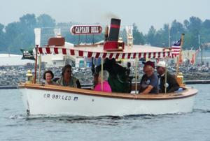 Boat rides to be offered during Wheeler Summerfest