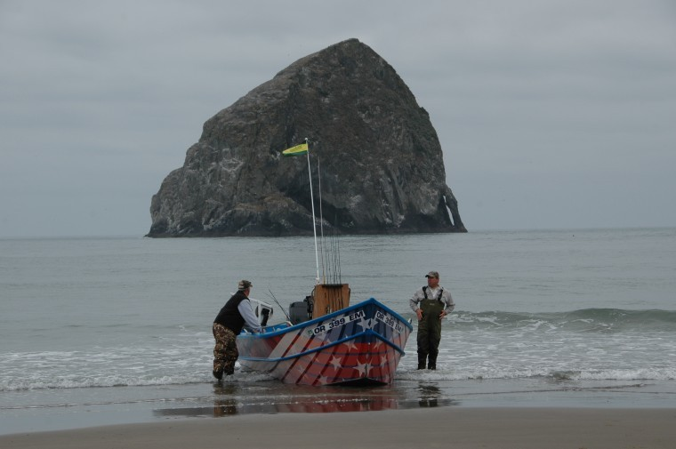 Dory Days Celebrates Historic Fishing Fleet Of Pacific