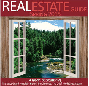 Real Estate Guide - Spring 2015