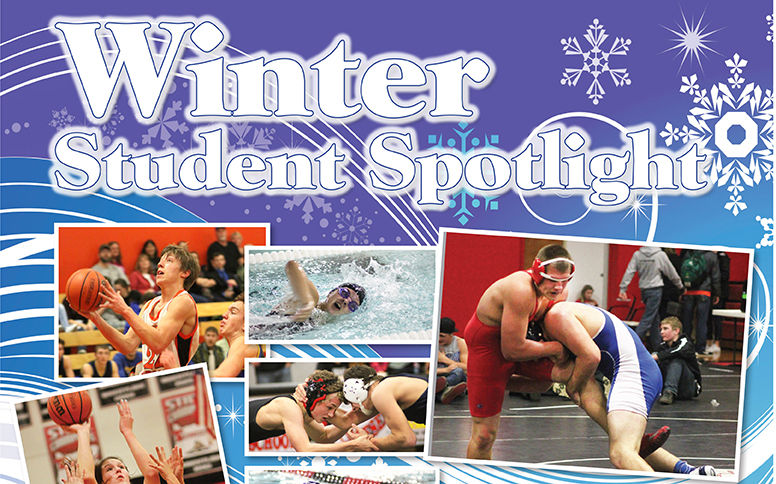 Winter Student Spotlight 2016