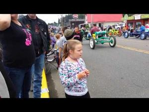 2015 Garibaldi Days parade 2