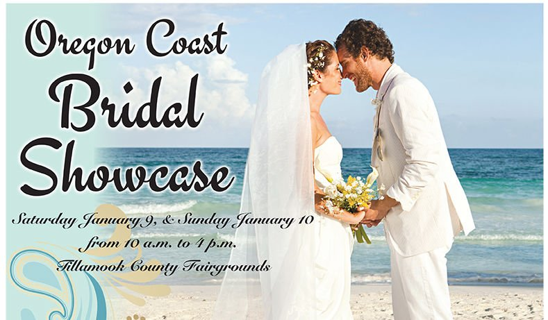 2016 Oregon Coast Bridal Showcase Guide