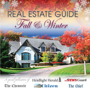 Real Estate Guide - Fall & Winter