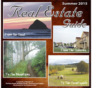 Summer 2015 Real Estate Guide