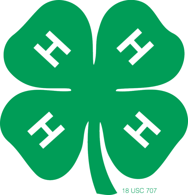 "4-H Grows Here"" Celebrating National 4-H Week, October 4-10 ..."