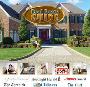 Winter 2015 Real Estate Guide