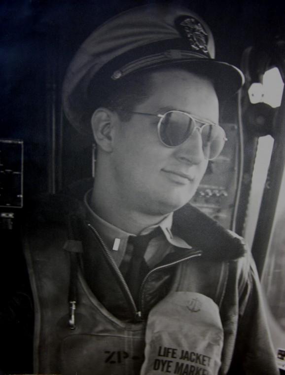 Bernard Joseph Staponavich