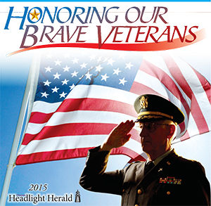 Honoring Our Brave Veterans
