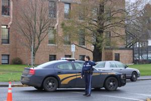 Bomb Threat at the Tillamook County Courthouse