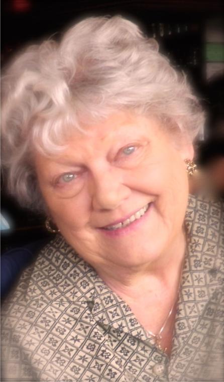 Patricia Bush Tillamook Headlight Herald Obituaries