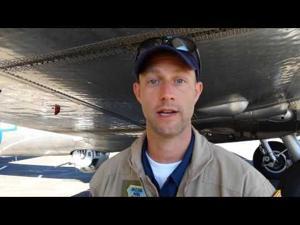 CAF brings Warbird to Tillamook