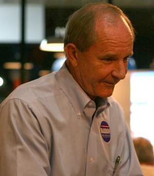 Lowell Barron