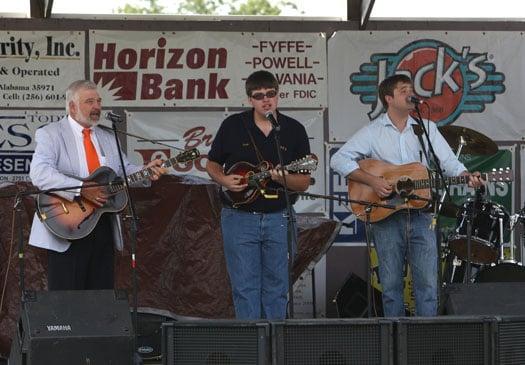 Dennis George Band