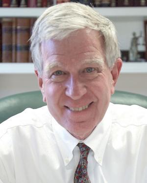 Circuit Judge David Rains