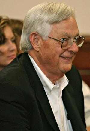 Bill Jordan
