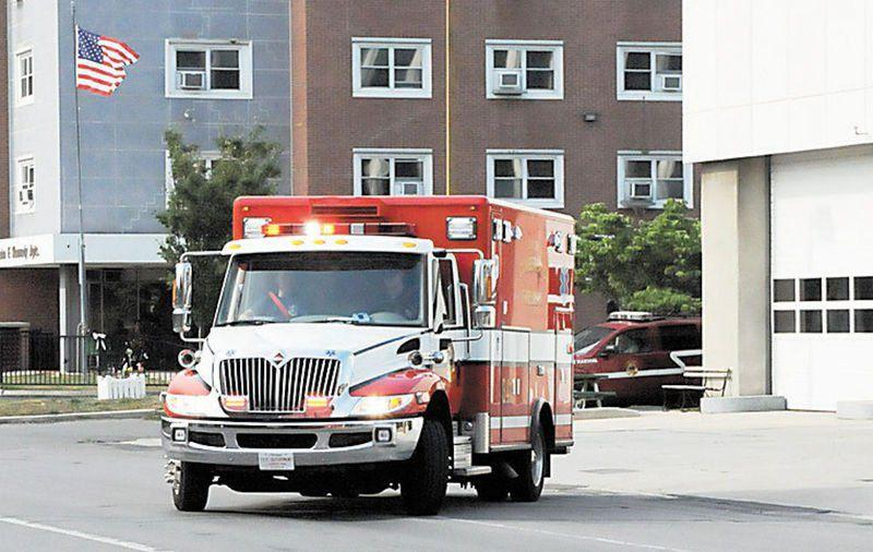 Chief Cumberland Will Run Ambulance Calls Outside City