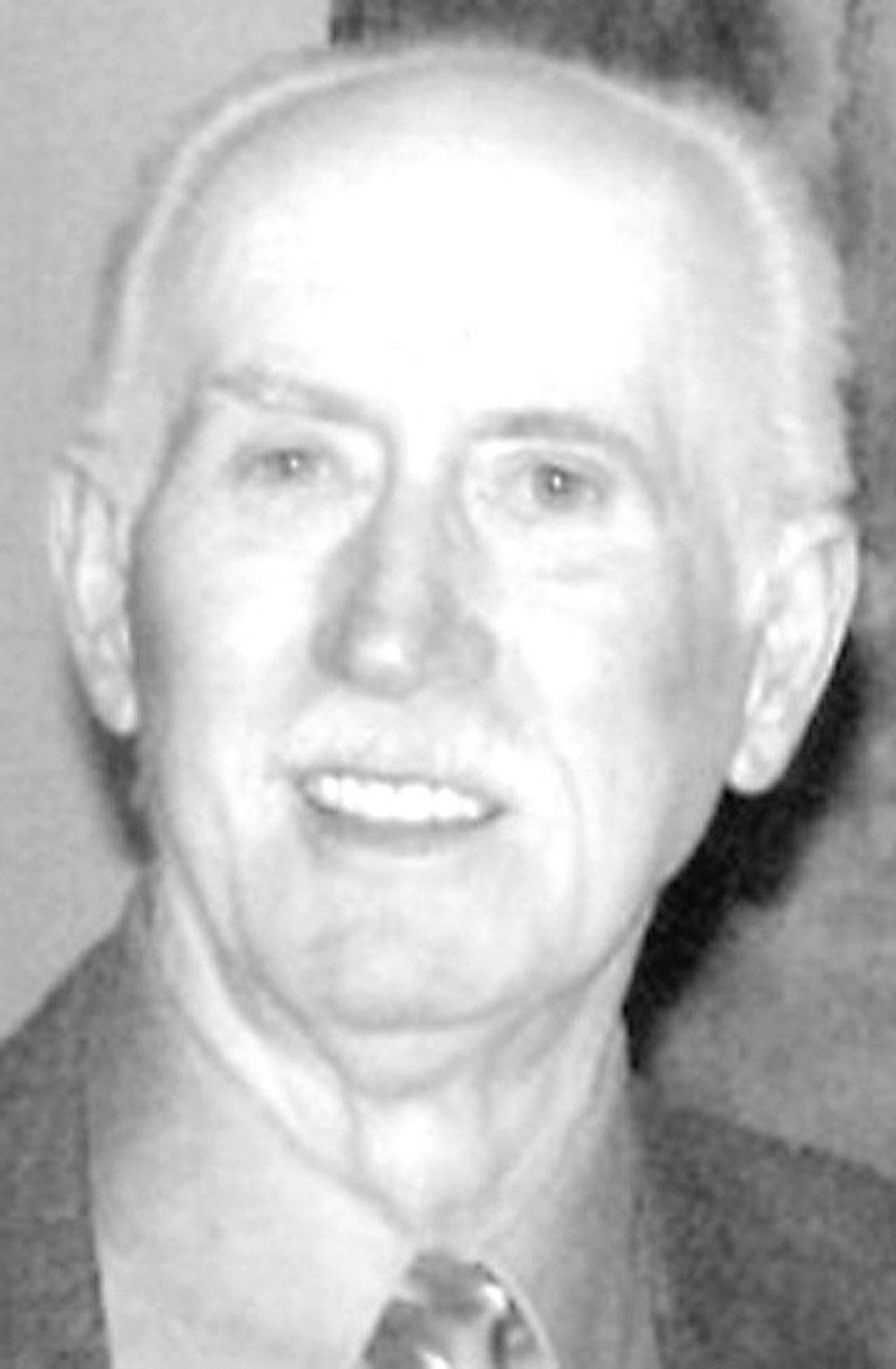 Donald C. Ware Sr.