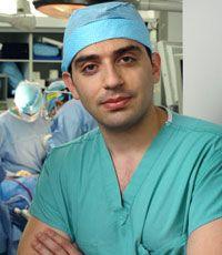 Dr. Mohammad E. Allaf
